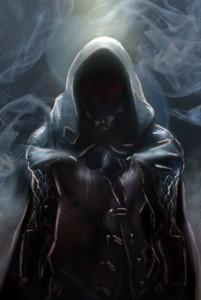 Blackshroud