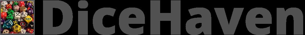 Dicehaven Banner Logo