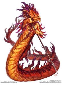 Fire Salamanders_1