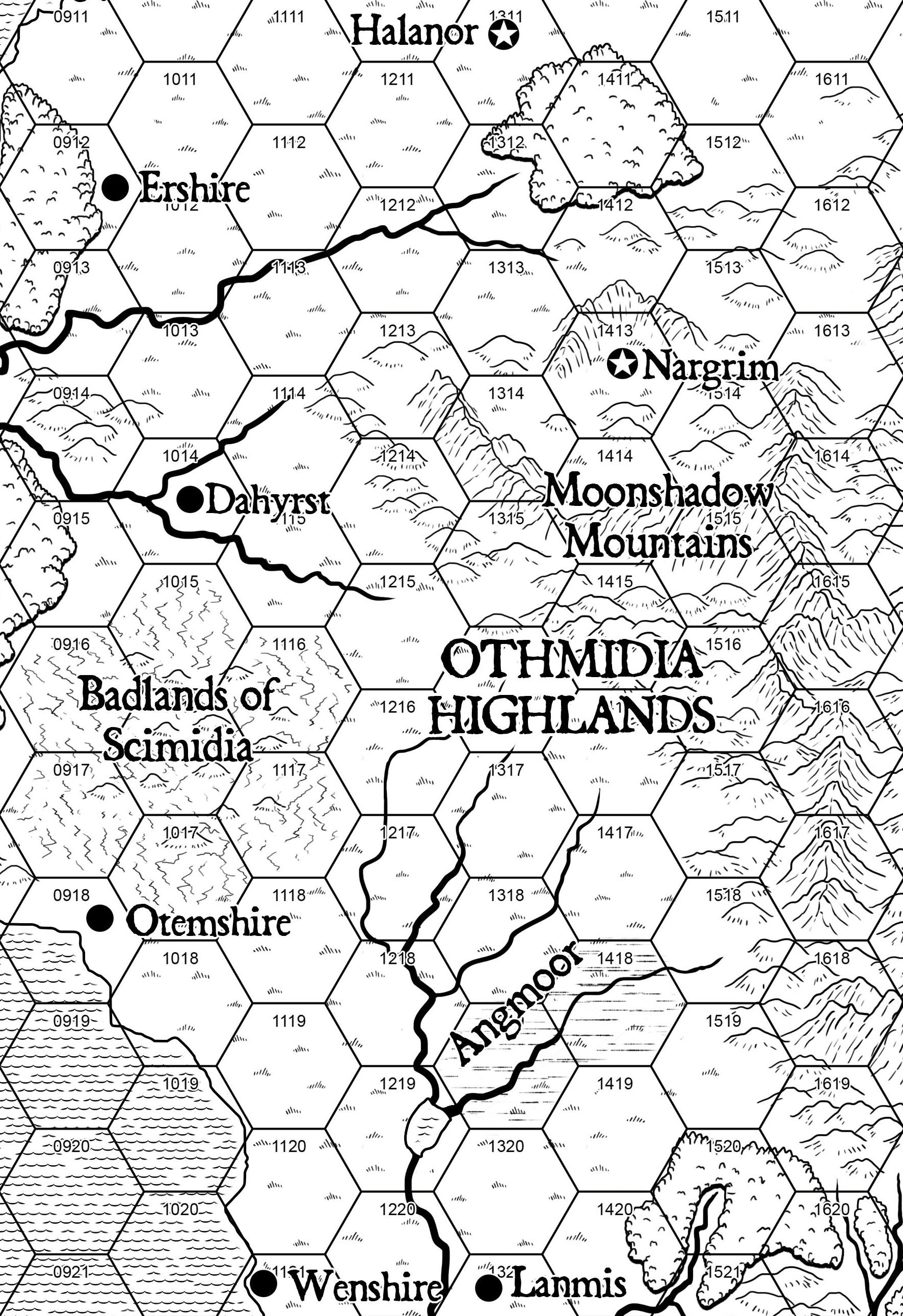 Othmidia