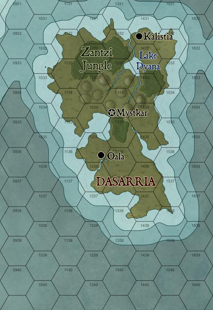 Dasarria (Click to Enlarge)