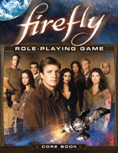 Firefly RPG
