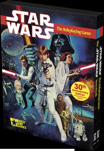 Star Wars D6 1e