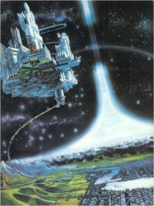 Larry Niven's Ringworld