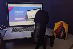 Tools and Equipment for Distributed Podcasting